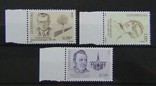 Luxembourg 2005 Anniversaries set MNH