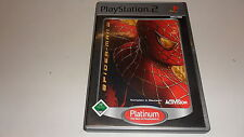 PLAYSTATION 2 PS 2 Spider-Man-The Movie 2 PLATINUM []
