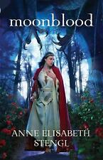 Moonblood (Tales of Goldstone Wood)-ExLibrary