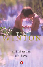 Minimum Of Two By Tim Winton