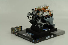 Bloque del motor motor modelo Engine ford 427 wedge 1:6 Liberty Classic