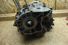 1991 Honda CB250 CB 250 Nighthawk Night Hawk Engine Case Casing Crank Block