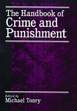 The Handbook of Crime and Punishment-ExLibrary