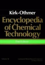 Laminated Wood-based Composites to Mass Transfer, Volume 14, Encyclopedia of Che
