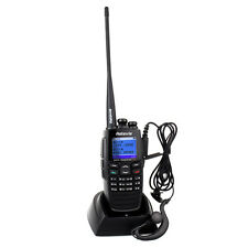 Digital GPS Radio Ricetrasmittente DPMR Retevis RT2 VHF+UHFDual Display 256CH it