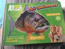 animal planet air swimmers