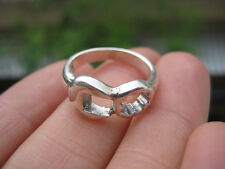 925 sterling silver wrench and socket mechanic ring jewelry art Thailand Size 7