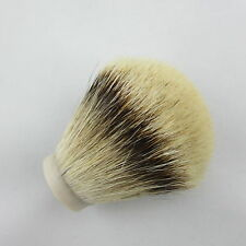 28mm SilverTip Badger hair Shaving Brush Knot beard brush head