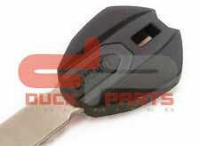DUCATI BLANK TRANSPONDER CHIP KEY Monster 659 696 795 796 800 1100