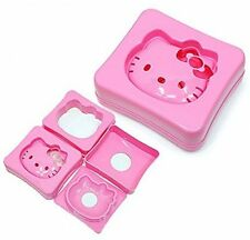Hello Kitty Sandwich Maker Presser Kitchen Baking Tool Needs Equipments Supplies