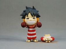 Cake Topper One Piece Straw Hat Pirates Monkey D Luffy Anime Figure K1145_A