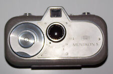 Movikon 8 Zeiss Ikon  Filmkamera Kamera Movie Camera Germany
