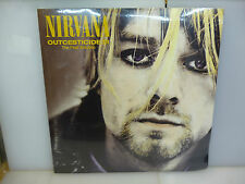 NIRVANA-OUTCESTICIDE III. RARITIES-RED VINYL LP-NEW.SEALED