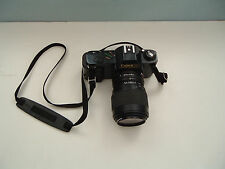 canon T50 camera as is for parts