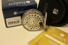 Hardy Flyweight Fly Fishing Reel Now On Closeout H00018