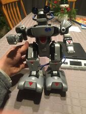 RAMON THE ROBOT - TOYMASTERS, INC.- MISSING REMOTE