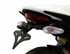 DUCATI Monster 821 Tail Tidy/Hanger/Bracket 2014 onwards by Evotech Performance