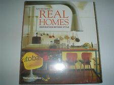 Real Homes : Inspiration Beyond Style by Phyllis Richardson and Solvi Dos Santos