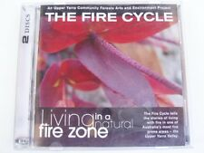 THE FIRE CYCLE - Upper Yarra - OZ 2CDs