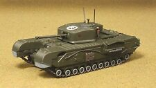 Altaya 1:72 Harland and Wolff Churchill Mk VII British Army 6th Guards Tank Bgd