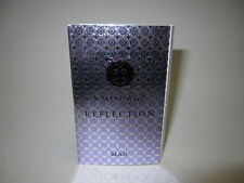 Vial New On Card Amouage Reflection EDP 2ml 0.06oz Mens Cologne