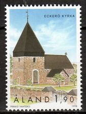 Finland / Aland - 1998 Definitive church - Mi. 148 MNH