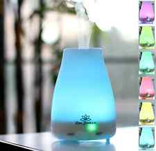 Diffuser Zen Breeeze Waterless Auto Shutoff Function Aromatherapy Essential Oil