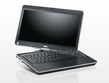 Dell XT3 Core i5 2,5 GHz 13 Zoll TOUCHSCREEN 4GB 128GB SSD WebCAM Windows 7