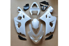 STON Injection Mold Unpainted Bodywork Fairing For SUZUKI GSXR 600 750 2004 2005