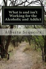 What Is and Isn't Working for the Alcoholic and Addict : In Their Own Words...