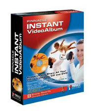 PINNACLE S INSTANT VIDEO ALBUM ( 210100312 )