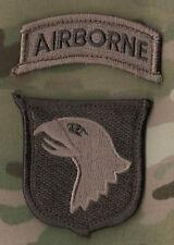 KANDAHAR WHACKER© ELITE TEAM INFIDEL US ARMY MULTICAM SSI: 101st ABN Division