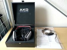 Akg K1000 earspeakers - #3627, Excelente Estado, sin modificaciones o defectos