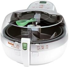 Tefal Acti-Fry AL800040 Low Fat Healthy Electric Fryer, 1 kg - White