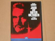 Jagd auf Roter Oktober - (Sir Sean Connery, Alec Baldwin...) DVD