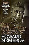 The Collected Poems of Howard Nemerov-ExLibrary