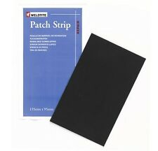 Weldtite Bike Innertube Puncture Repair Patches Inner Tube Patch Strip