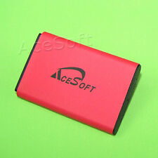 New High Capacity 1650mAh Standard Battery For Verizon Samsung Convoy 3 SCH-U680