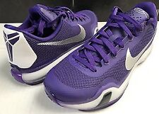 DS MENS NIKE AIR KOBE X 10 TB PURPLE  813030 501 BB SZ 12 NOBOx Max AIR FREE