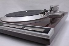 Vintage DENON DP-45F Full Auto Turntable Automatic Detection WORKS GOOD