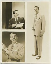 HAL HAYES BY THE HARTFORD AGENCY NY MODEL/ACTING CO. VINT ORIG PHOTO