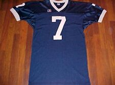 Penn State Nittany Lions Russell Athletic NCAA Big Ten Blue Men Vintage Jersey L