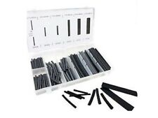 42 Pc Waterproof Adhesive Marine Heat Shrink Tubing Sleeve Assortment with Case