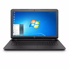 "HP Gamer Notebook ~ 17.3"" ~ AMD A8-7410 ~ 8GB RAM ~ 500GB HDD ~ DVD - Windows 7"