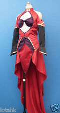 BlazBlue Litchi Faye Ling Cosplay Costume Custom Made