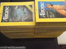 AIRONE  31/40  lotto  (10 RIVISTE)
