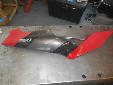 1989-1991 Kawasaki ZX250A ZXR 250A JDM Right Side Fairing
