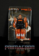 Fansproject FPCore Premium Member Exclusive OSMI for Steelcore NEW Transformers