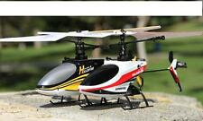 XIEDA Great Wall 9958 4CH Mini RC Helicopter with Gyro On Sale $28.95 White