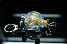KEY RING ,KEY CHAIN ZINGER ,Key Chain Zinger Plastic Fishing Reel key chain